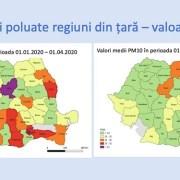 Philips Romania si Airly prezinta rezultatele despre poluarea din acest an