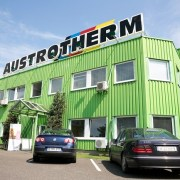 REI Finance Advisors: Austrotherm a obținut ajutoare de stat pentru un proiect în valoare de 3 mil. EUR în acest an