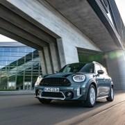 """În 2023, primul MINI """"born in Germany"""" va ieşi de pe liniile de asamblare ale BMW Group"""