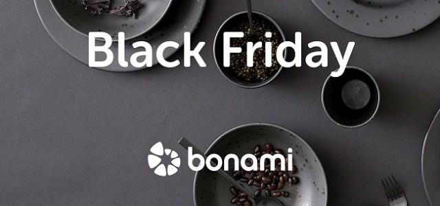 Creștere cu 80% pentru Bonami de Black Friday