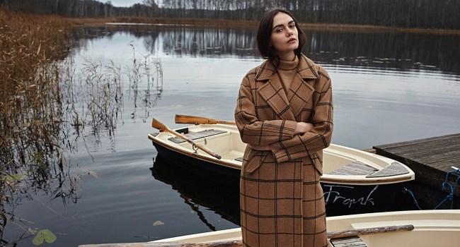 Paltonul lung – vedeta incontestabilă a următoarelor tendințe