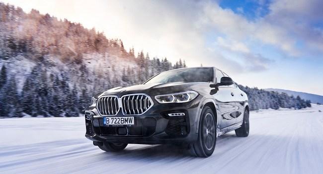 BMW Group România încheie 2020 cu o performanţă solidă: 3128 automobile BMW şi MINI înmatriculate şi 471 livrări de motociclete