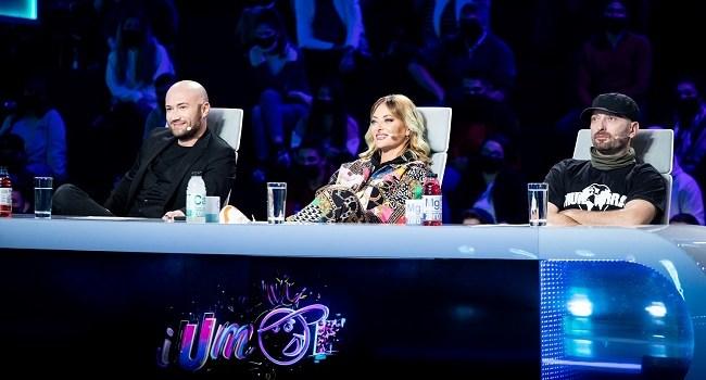 iUmor 10 revine duminică, 14 februarie, de la ora 20.00, la Antena 1!