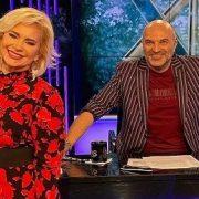 Paula Chirilă se alătură emisiunii Xtra Night Show, de la Antena Stars!