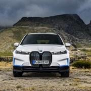 BMW iX – preţuri oficiale pentru România