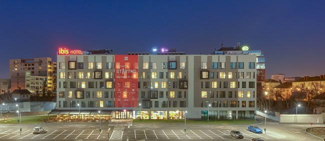 Cum arată noul ibis Timisoara City Center și ce aduce nou?