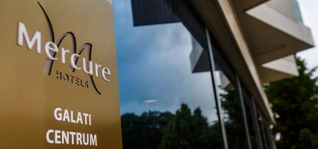 S-a deschis Mercure Galati Centrum