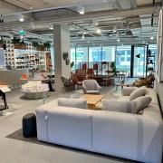 FORTIM TRUSTED ADVISORS a asistat The HOME în identificare a spațiului comercial pentru noul showroom din Cluj-Napoca