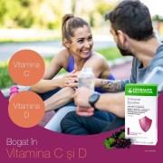 'Immune Booster' – aliatul ideal pentru menținerea imunității la un nivel optim