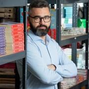 Librex atinge borna de două milioane de cârți vândute de la înființare