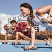 Fitbit Charge 5: Redefinește rezistența și puterea