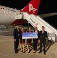 Animawings ȋşi extinde portofoliul de rute operate cu … Valencia!