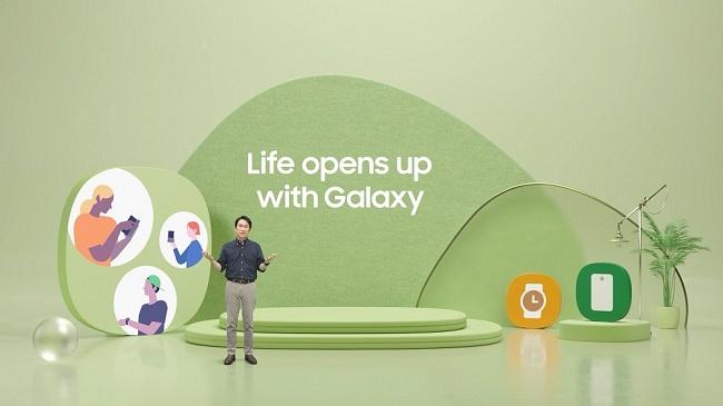 Samsung dezvăluie soluții pentru o Nouă Eră a Experiențelor Conectate la SDC21