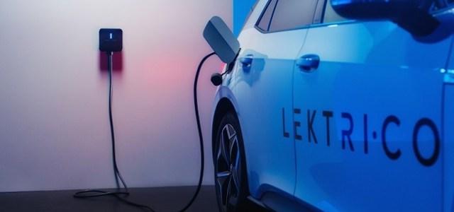 Compania românească LEKTRI.CO lansează SVIK, noua stație de încărcare smart!