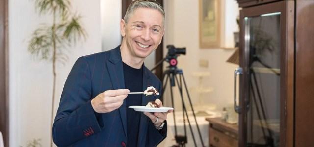 Nutriționistul Gianluca Mech a prezentat oficial în România gustările Glicemic Friendly