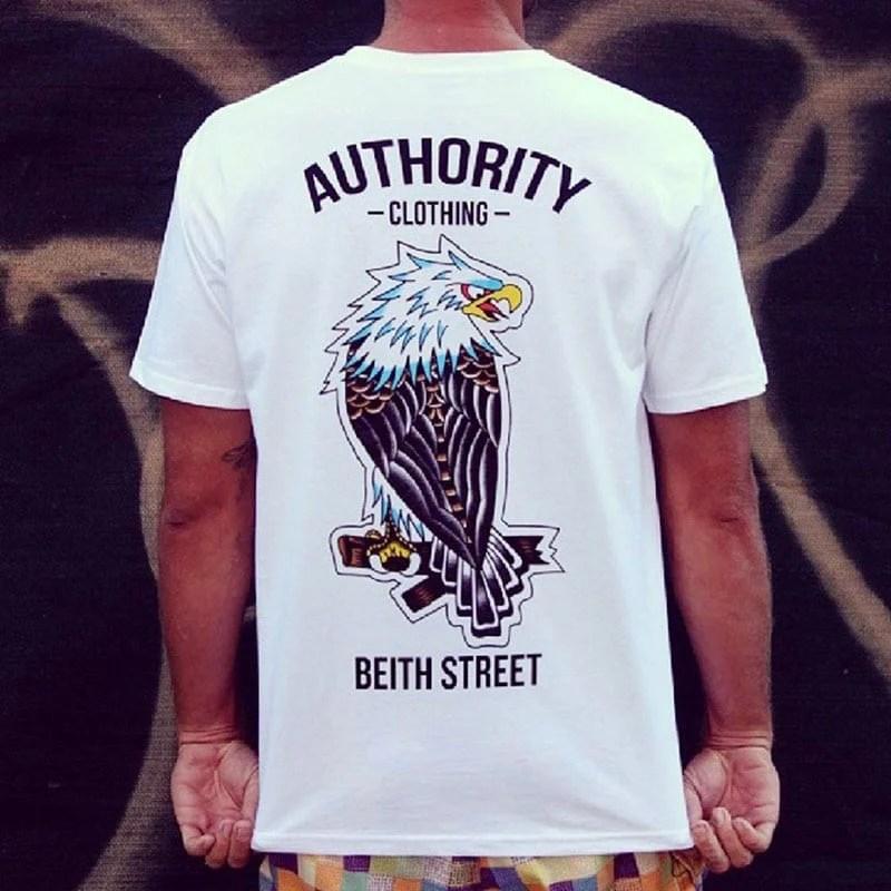 Authority Clothing