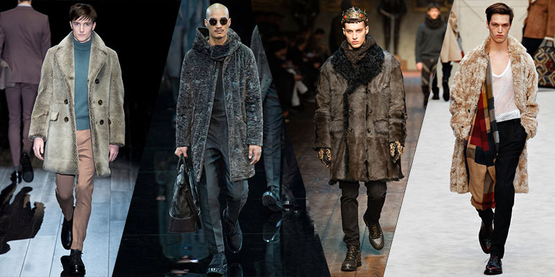fur coats fall 2014 15 trend menswear-2