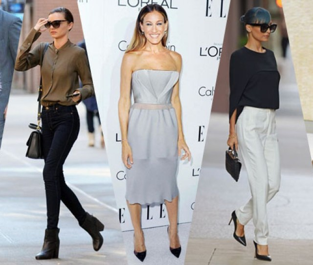 5 Lessons We Have Learned From Celebrity Style Icons Banner