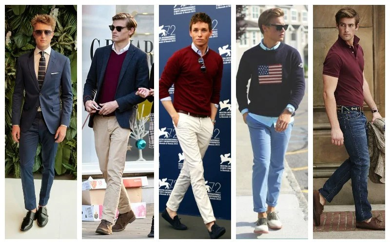 How To Dress Mens Preppy Style TheTrendSpotter