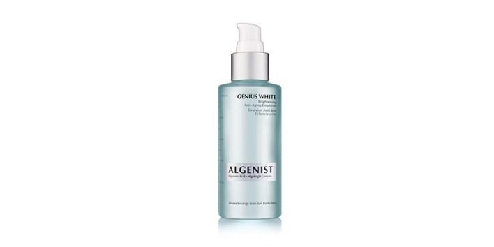 Algenist Genius White Brightening Anti-Aging Emulsion