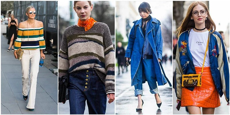 90 s Fashion  How to Get The 1990 s Style    The Trend Spotter How to Get the 90 s Style
