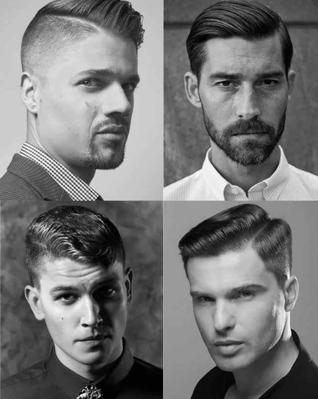 15 perfect comb over haircuts to try in 2019 - the trend spotter
