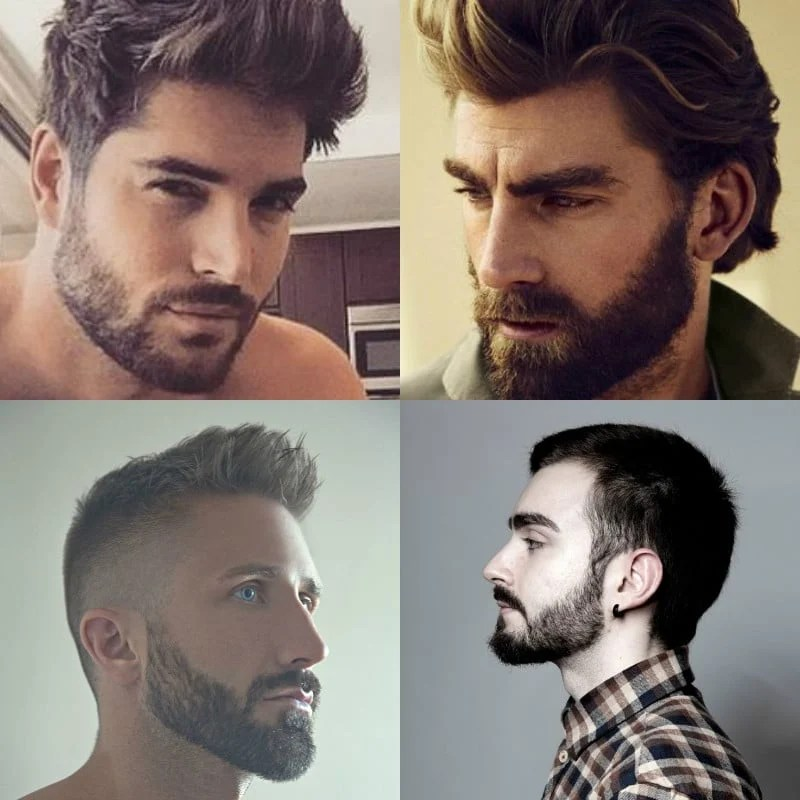 How To Trim Your Beard The Right Way Expresscuts 1018