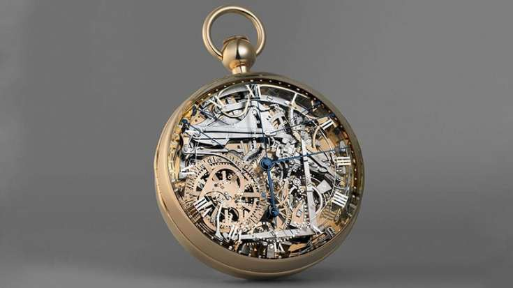 Breguet Marie-Top 10 most expensive watches in The world just info check