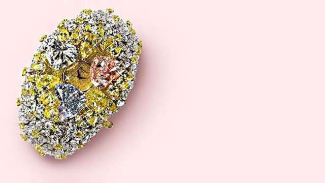 Chopard 201-Carat Watch (2)