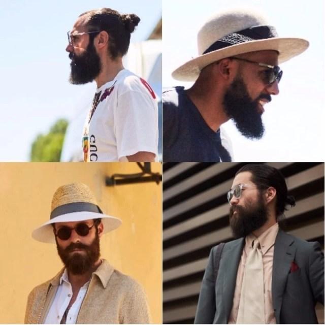Full Beards Styles