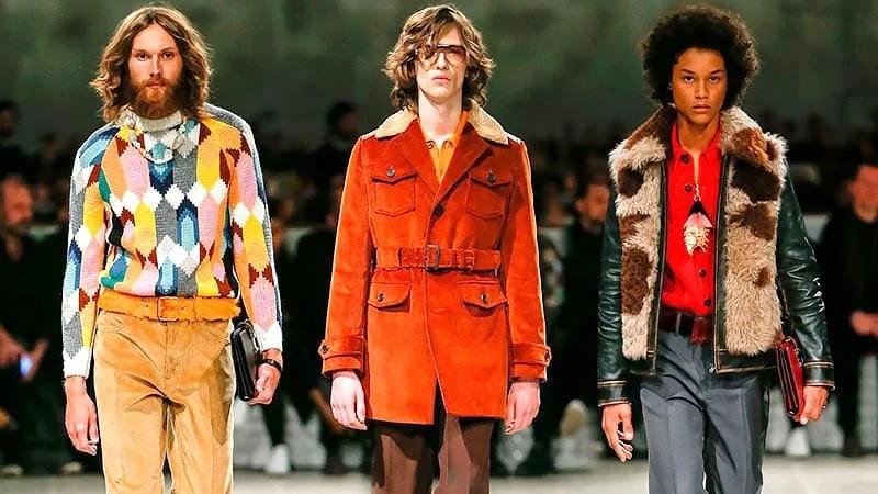 70s Fashion for Men