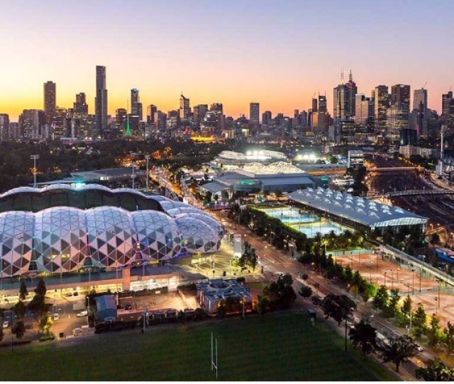 Cool Things To Do In Melbourne This Summer