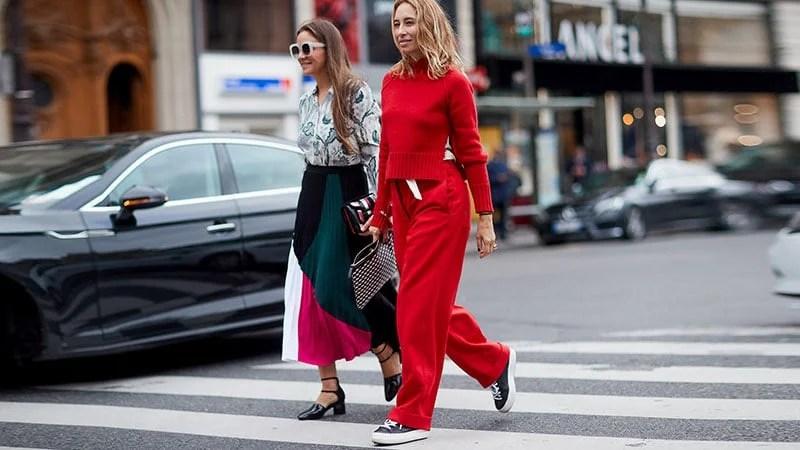principales tendencias de moda de 2017