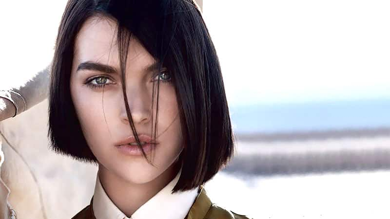 20 Edgy Asymmetrical Haircuts for Women   The Trend Spotter Asymmetrical Haircuts