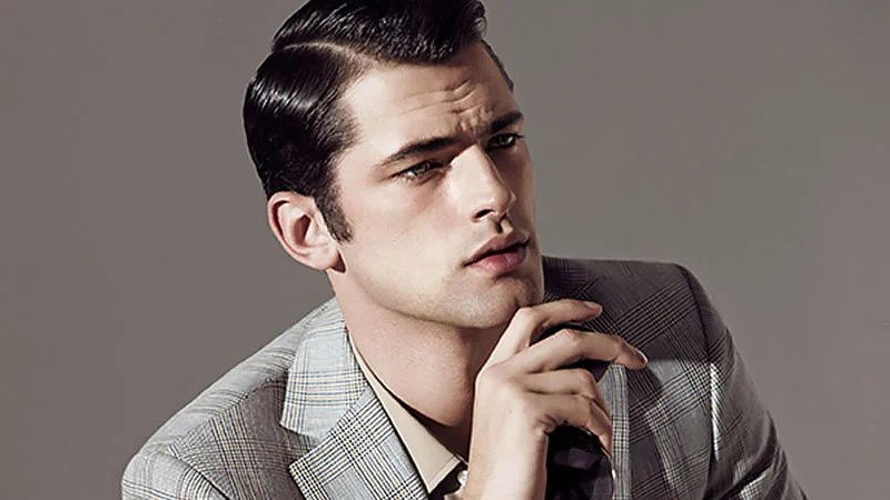 20 Best Side Part Hairstyles For Men The Trend Spotter