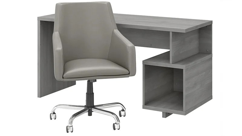 Madison Avenue Writing Desk And Chair