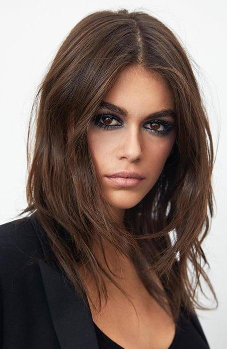 Layered Cut For Thin Fine Hair