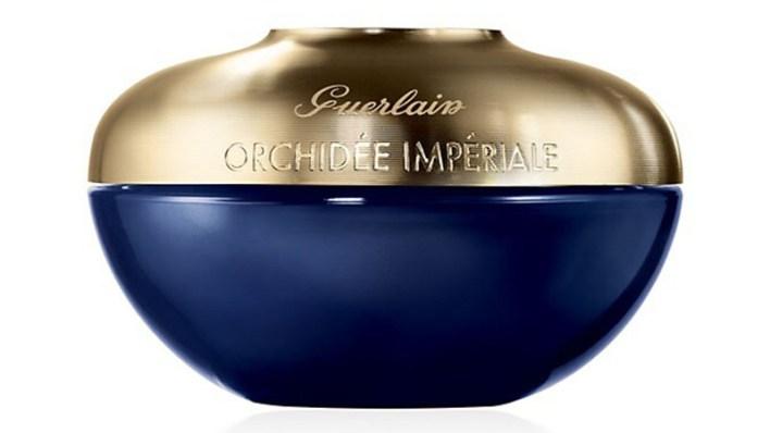 Guerlain Orchidee Imperiale Anti Aging Neck & Decollete Cream