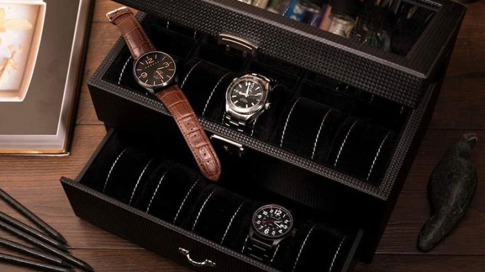 Picking The Right Watch For The Right Occasion