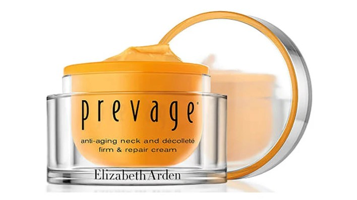 Prevage Anti Aging Neck And Décolleté Lift And Firm Cream