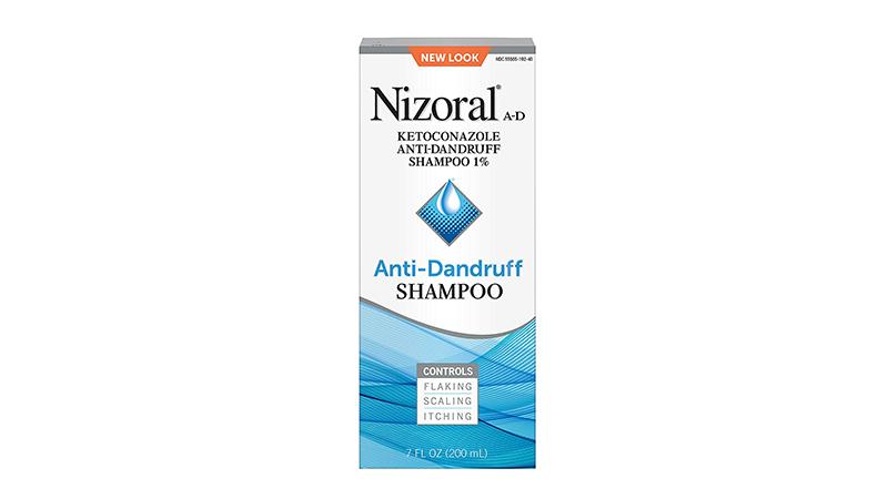 Nizoral Anti Dandruff Shampoo