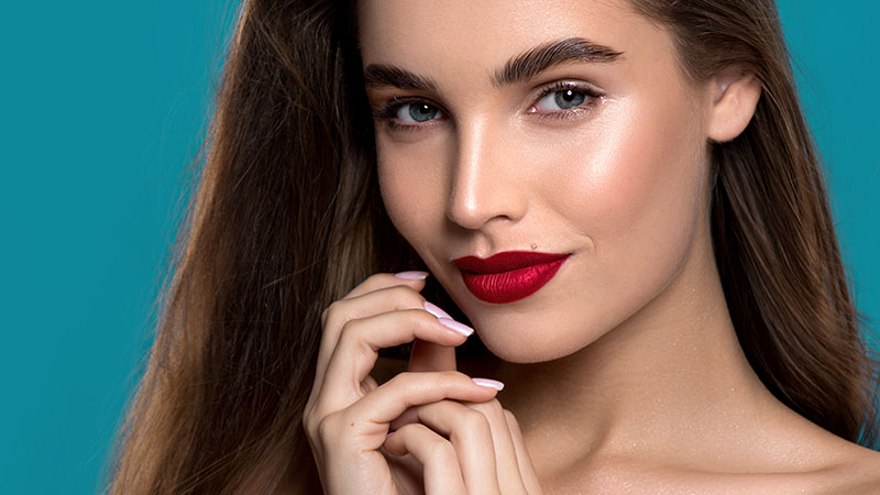 Benefits Of Eyebrow Lamination