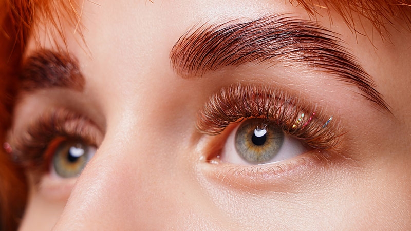 How Long Does Eyebrow Lamination Last