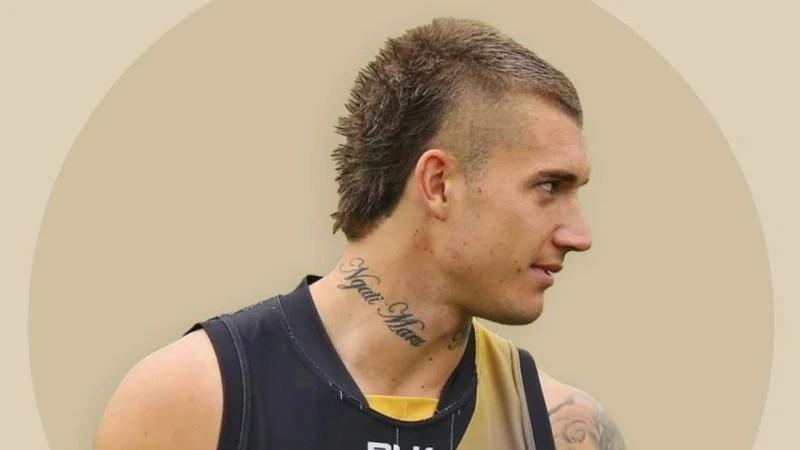 Skullet Hairstyle
