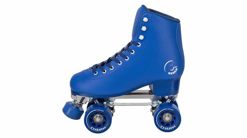 C Seven Dark Magic Quad Roller Skates