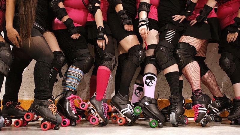 Skate Protection