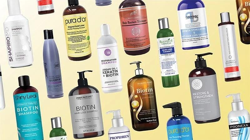 Dht Blocking Shampoo 4