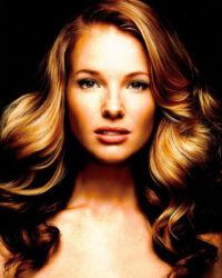 Womens Long Hair