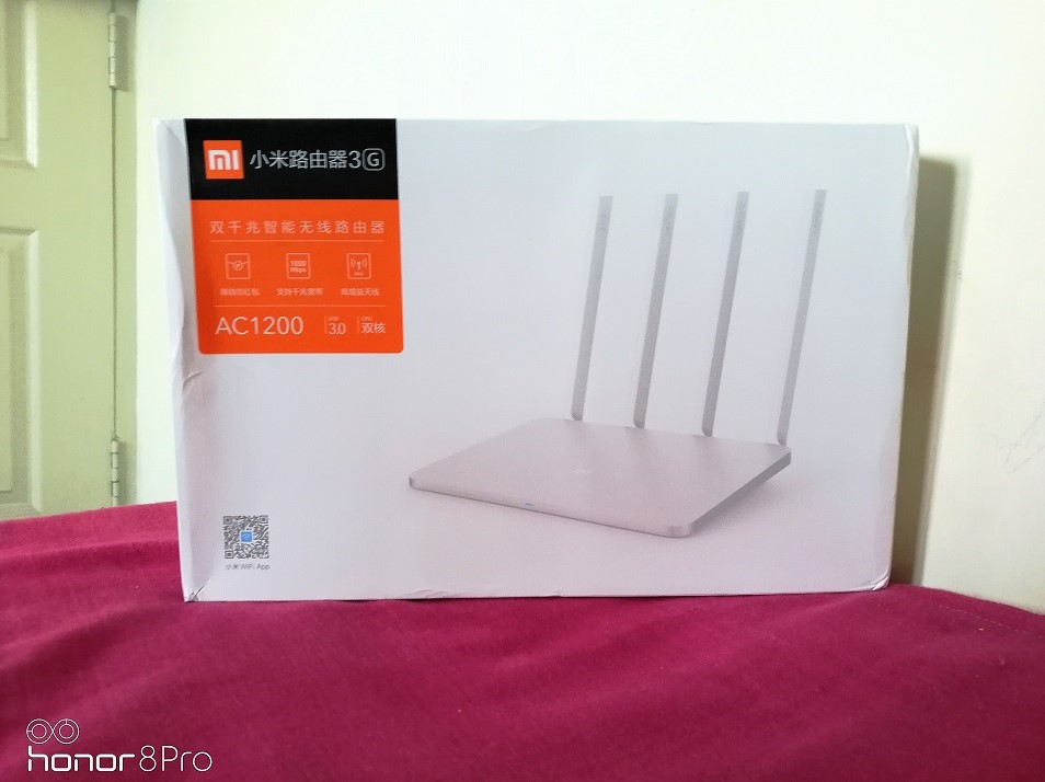 Xiaomi Mi Router 3G Review ! - Amazing Performance at Budget Price - The  Trendy Blog