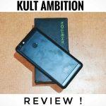 Kult Ambition
